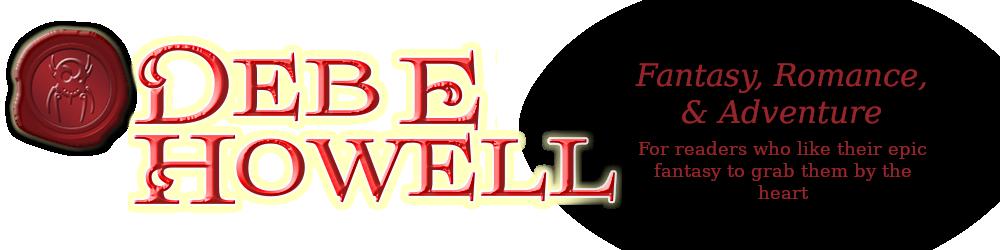 Deb E. Howell