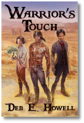 Warriors Touch Front Cover_drop400h